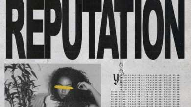 Photo of Ye Ali & 24hrs – Reputation – Single (iTunes Plus) (2018)