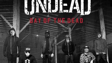 Photo of Hollywood Undead – Day of the Dead (Deluxe Version) (iTunes Plus) (2015)