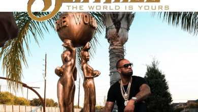 Photo of Slim Thug – The World Is Yours (iTunes Plus) (2017)