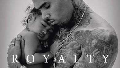 Photo of Chris Brown – Royalty (Deluxe Version) (iTunes Plus) (2015)