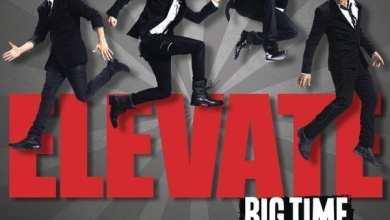 Photo of Big Time Rush – Elevate (iTunes Plus) (2011)