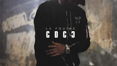 Photo of La Fouine – CDCC (iTunes Plus) (2017)