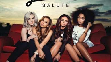 Photo of Little Mix – Salute (Deluxe Edition) (iTunes Plus) (2013)