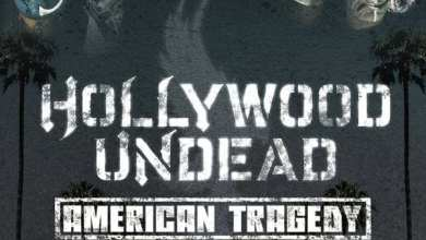 Photo of Hollywood Undead – American Tragedy (Deluxe Edition) (iTunes Plus) (2011)