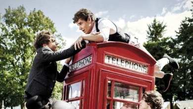 Photo of One Direction – Take Me Home (iTunes Plus) (2012)