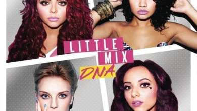 Photo of Little Mix – DNA: The Deluxe Edition (iTunes Plus) (2012)