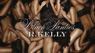 Photo of R. Kelly – Black Panties (Deluxe Version) (iTunes Plus) (2013)