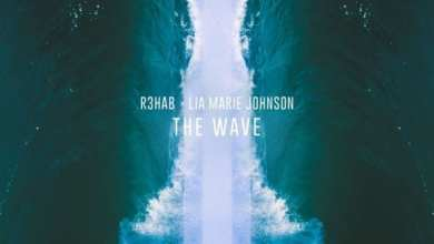 Photo of R3hab & Lia Marie Johnson – The Wave (Single) (iTunes Plus) (2018)