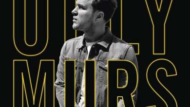 Photo of Olly Murs – Never Been Better (Special Edition) (iTunes Plus) (2014)