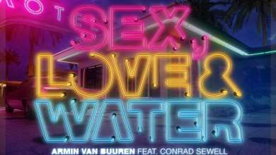 Photo of Armin van Buuren – Sex, Love & Water (feat. Conrad Sewell) (Single) (iTunes Plus) (2018)