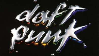 Photo of Daft Punk – Discovery (iTunes Plus) (2001)