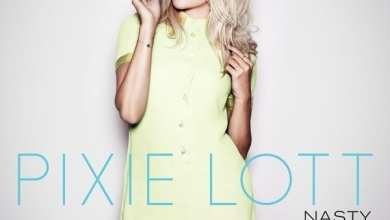 Photo of Pixie Lott – Nasty – EP (iTunes Plus) (2014)