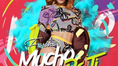 Photo of Farina – Mucho Pa Ti – Single (iTunes Plus) (2017)