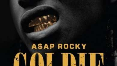 Photo of A$AP Rocky – Goldie [iTunes M4A]