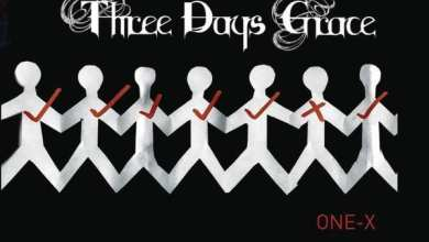 Photo of Three Days Grace – One-X (Deluxe Version) (iTunes Plus) (2006)