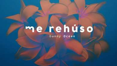 Photo of Danny Ocean – Me Rehúso – Single (iTunes Plus) (2017)