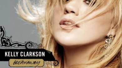 Photo of Kelly Clarkson – Breakaway (iTunes Plus) (2004)