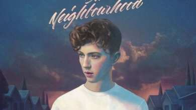Photo of Troye Sivan – Blue Neighbourhood (Deluxe) (iTunes Plus) (2015)