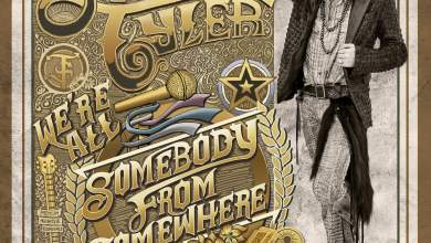 Photo of Steven Tyler – We're All Somebody from Somewhere (iTunes Plus) (2016)