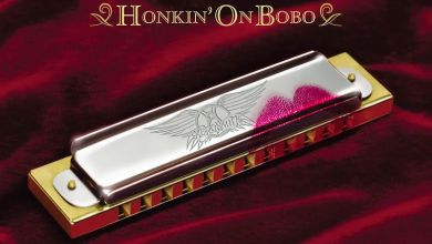 Photo of Aerosmith – Honkin' On Bobo (iTunes Plus) (2004)