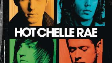 Photo of Hot Chelle Rae – Whatever (iTunes Plus) (2011)