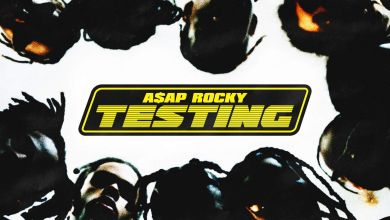 Photo of A$AP Rocky – TESTING (iTunes Plus) (2018)