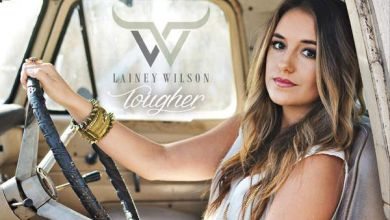 Photo of Lainey Wilson – Tougher (iTunes Plus) (2016)
