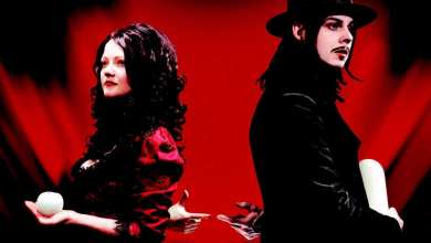 Photo of The White Stripes – Get Behind Me Satan (iTunes Plus) (2005)