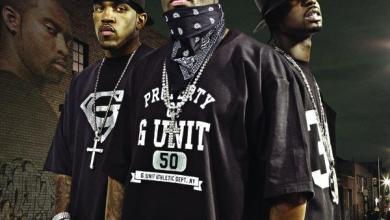 Photo of G-Unit – Beg for Mercy  (iTunes Plus) (2003)