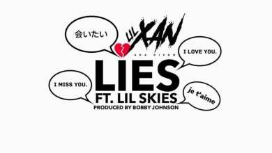 Photo of Lil Xan Ft Lil Skies – Lies -Single- (MP3 320 Kbps)