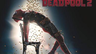 Photo of VA – Deadpool 2 (Original Motion Picture Soundtrack) (iTunes Plus) (2018)