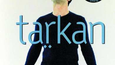 Photo of Tarkan – Tarkan (iTunes Plus) (2000)