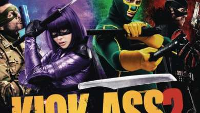 Photo of VA – Kick-Ass 2 (Original Motion Picture Soundtrack) (iTunes Plus) (2013)