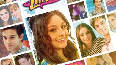 Photo of Elenco de Soy Luna – Soy Luna – Música en ti (Música de la serie de Disney Channel) (iTunes Plus) (2016)