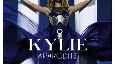 Photo of Kylie Minogue  -Aphrodite (Deluxe Experience Edition) (iTunes Plus) (2010)