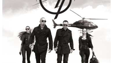 Photo of Wisin & Yandel – Líderes (iTunes Plus) (2012)