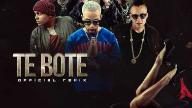 Photo of Te Bote – Casper, Nio García, Darell, Nicky Jam, Bad Bunny, Ozuna [Remix] – Single (Itunes Plus)(2018)