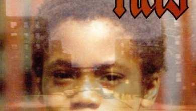 Photo of Nas – Illmatic (iTunes Plus) (1994)