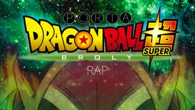 Photo of Porta – Dragon Ball Super Broly Rap – Single (iTunes Plus) (2019)
