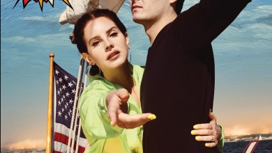 Photo of Lana Del Rey – Norman Fucking Rockwell! (iTunes Plus) (2019)