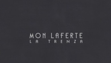 Photo of Mon Laferte – La Trenza (Deluxe) (iTunes Plus) (2017)