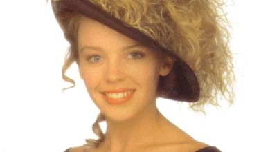 Photo of Kylie Minogue – Kylie (iTunes Plus) (1988)
