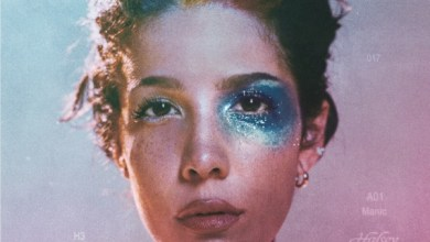 Photo of Halsey – Manic (iTunes Plus) (2020)