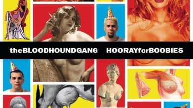 Photo of Bloodhound Gang – Hooray for Boobies (iTunes Plus) (2000)