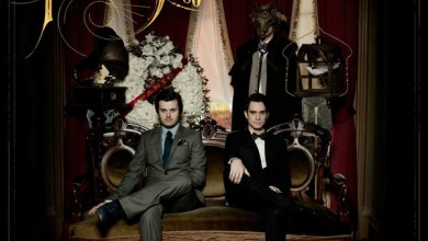 Photo of Panic! At the Disco – Vices & Virtues (Deluxe Version) (iTunes Plus) (2011)
