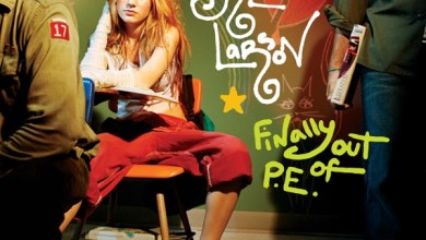 Photo of Brie Larson – Finally out of P.E. (iTunes Plus) (2005)