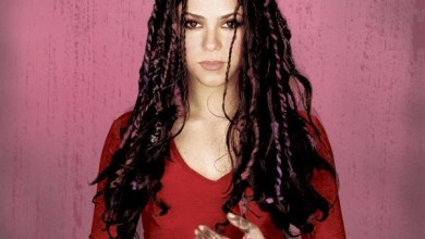 Photo of Shakira – Dónde Están Los Ladrones (iTunes Plus) (1998)