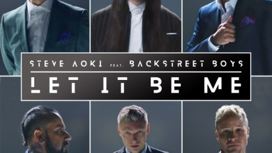 Photo of Steve Aoki & Backstreet Boys – Let It Be Me(iTunes Plus) (2019)