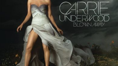 Photo of Carrie Underwood – Blown Away (iTunes Plus) (2012)