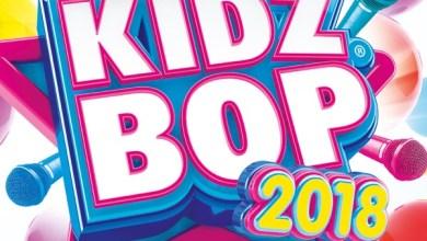 Photo of KIDZ BOP Kids – Kidz Bop 2018 (iTunes Plus) (2017)
